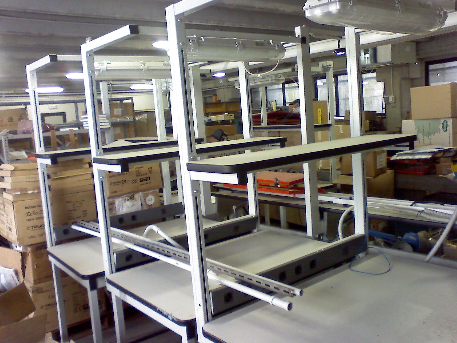 Tavolo Da Lavoro Elettronica : Giammarrusti prodotti per elettronica aziende rappresentate